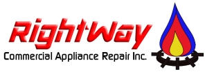RightWay Commercial Appliance Repair, Inc.
